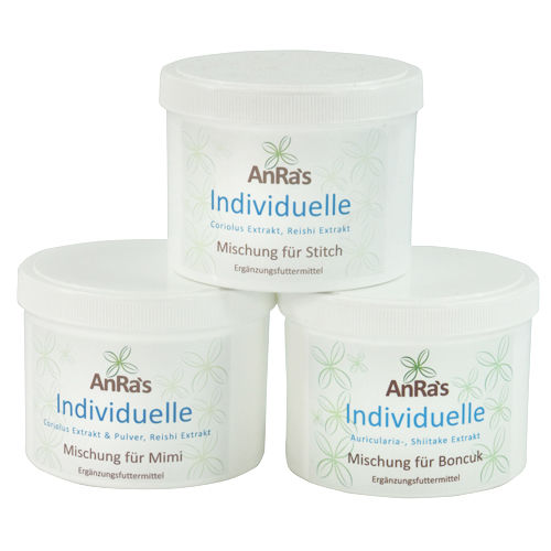 AnRas Individuelle Mischung 250g